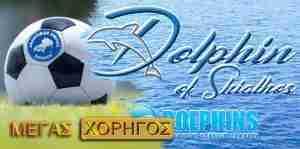 dolphin skiathos